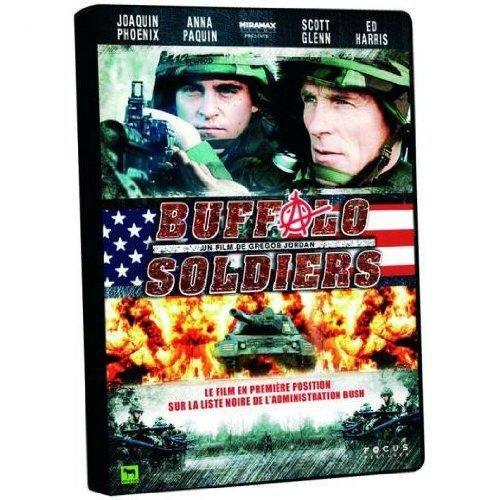 Buffalo soldier [Edizione: Francia]