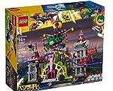 Lego Batman Movie il Maniero di Joker, 70922
