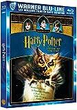 Harry potter à l'école des sorciers - Edition spéciale [Blu-ray] [FR Import]