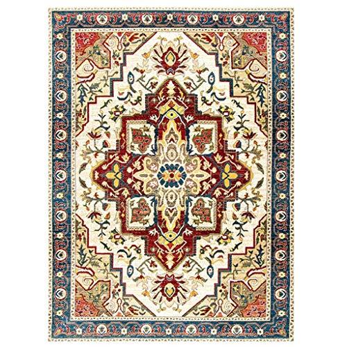 Good carpet Tappeti turchi, tappetini per Salotto da Salotto - Tappeto Lavabile in Moquette in Stile Minimalista