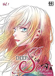 Deep Scar Edition simple Tome 1