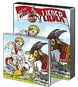 Meine ersten 1. FC Köln-Lieder: Die FC-Stadionhits zum Mitsingen (Liederbuch mit Musik-CD)