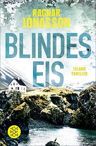 Blindes Eis (Dark Iceland 3)