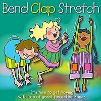Bend Clap Stretch