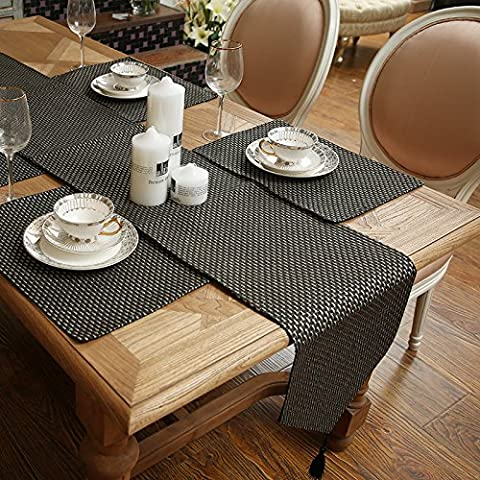 YFQH-Low Profile Series Of Simple Wind Flag Coffee Table Napkin