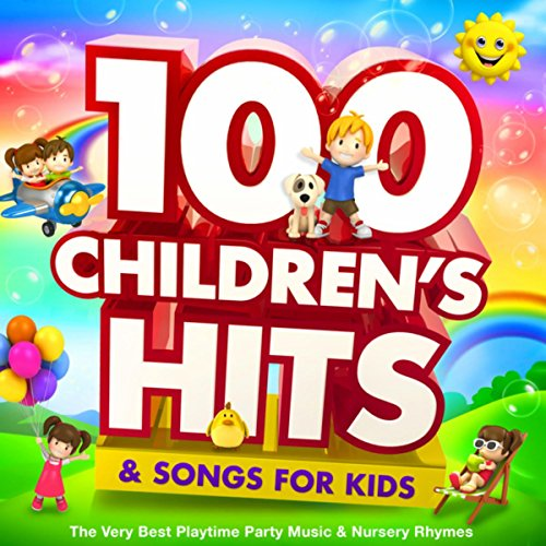 100 Childrens Hits & Songs For...