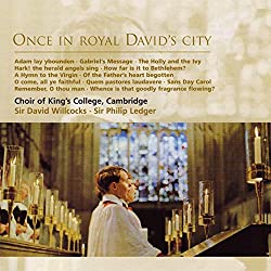 O come, O come, Emmanuel (trans. J. M. Neale rev. T. A. Lacey; arr. Willcocks) [2004 Remastered Version]