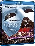 Le Fantôme de l'Opéra au Royal Albert Hall, célébration des 25 ans du spectacle [Blu-ray]