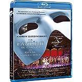 Le Fantôme de l'Opéra au Royal Albert Hall, célébration des 25 ans du spectacle