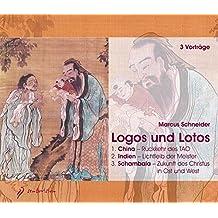 Logos und Lotos, 3 Audio-CDs