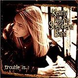 Kenny Wayne Band Shepherd: Trouble Is... (Audio CD)