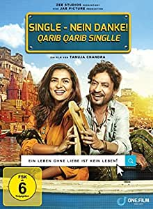 Single, nein danke! - Qarib Qarib Singlle (OmU)