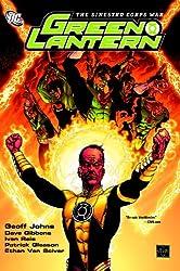 Green Lantern: Sinestro Corps War Vol. 01 TP