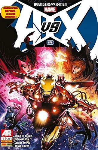 Avengers/X-Men, Tome 6 :