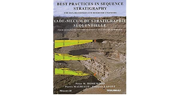 Best Practices in Sequence Stratigraphy   English and French