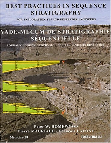 Best Practices in Sequence Stratigraphy par Peter Homewood, Pierre Mauriaud