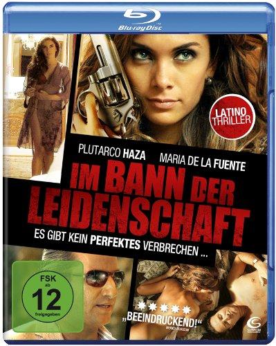 Im Bann der Leidenschaft - Es gibt kein perfektes Verbrechen [Blu-ray]