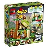 LEGO Duplo 10804 - Dschun... Ansicht
