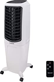 Honeywell 30-Litre Air Cooler with Digital Control Panel (White)