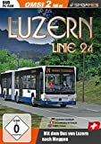 OMSI 2 - Luzern Linie 24 (Add-On) -