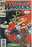 Telecharger Livres New Warriors volumen 1 numero 15 (PDF,EPUB,MOBI) gratuits en Francaise