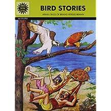 Bird Stories (Amar Chitra Katha)