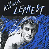 Songtexte von Allain Leprest - 4