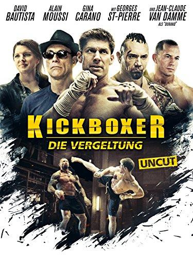 Kickboxer - Die Vergeltung Film