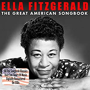 SONGBOOK GREAT AMERICAN