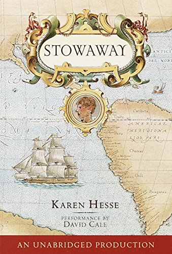 Stowaway (Lib)(CD) (Stowaway Cds)