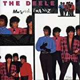 Songtexte von The Deele - Material Thangz