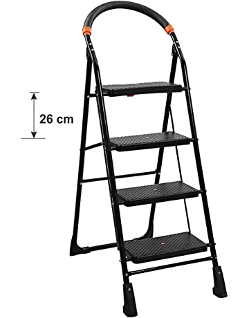 Amazon in: Ladders - Hardware: Home Improvement: Stepladders