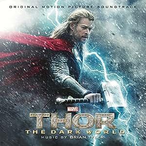 Thor: The Dark World - OST