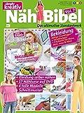 simply kreativ - Näh-Bibel Volume 7 (inkl. DVD): Das ultimative Standardwerk für Einsteiger und Fortgeschrittene