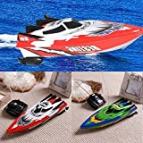 Best Green Toys Remote Control Boats - Alcoa Prime New Radio Remote Control Twin Motor Review