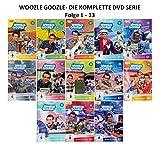 Woozle Goozle - Die komplette DVD Serie (Folge 1-13)