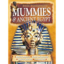 Mummies and Anicent Egypt (Time Travellers)