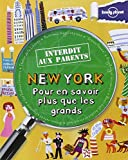 New York Interdit aux parents - 2ed