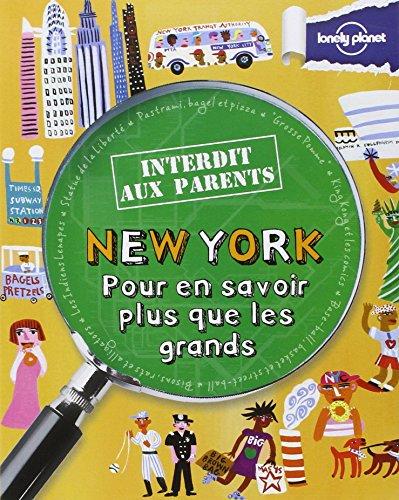 New York Interdit aux parents - 2ed