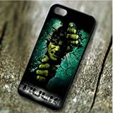 Chic The Incredible Hulk - pour Coque Iphone 5 or Coque Iphone 5S or Coque Iphone 5SE Case V2K6TU