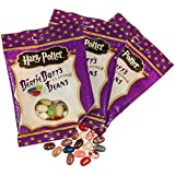 3x Jelly Belly Harry Potter Bertie Bott´s Beans 54g Sweetsking Set