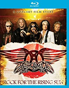 Rock for the Rising Sun [Blu-ray] [2013] [US Import]