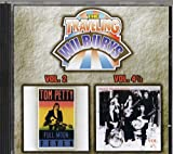 The Traveling Wilburys Vol. 2 and Vol. 4.5 Import CD
