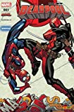 All-new Deadpool nº 1 (couverture 2/2)