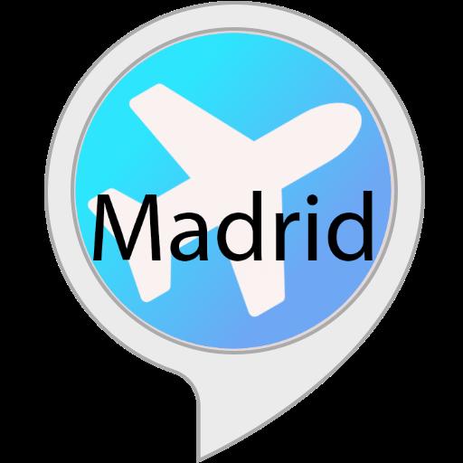 Vuelos desde Madrid
