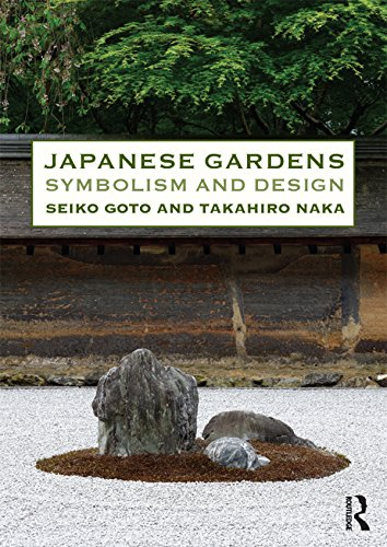 Japanese Gardens: Symbolism and Design