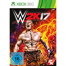 WWE 2K17 - [Xbox 360]