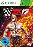 Produkt-Bild: WWE 2K17 - [Xbox 360]