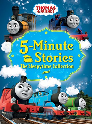 Thomas & Friends 5-Minute Stories: The Sleepytime Collection (Thomas & Friends) por Random House