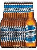 Cerveza Quilmes (12 botellas)